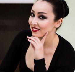 Татьяна Рида